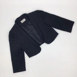 Love & Liberty 3/4 Sleeve Bolero Jacket, Small